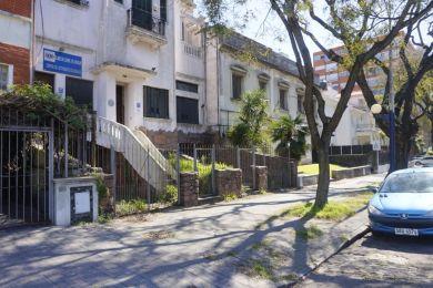 Alquiler Anual  Montevideo Montevideo - Punta Carretas