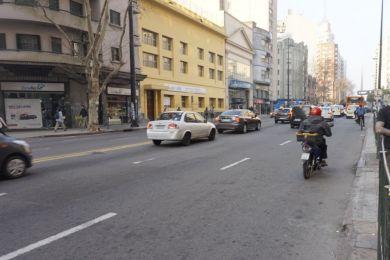 Venta  Montevideo Montevideo - Cordón