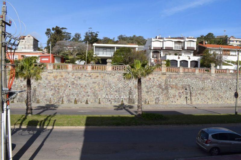 Vista al Cerro San Antonio