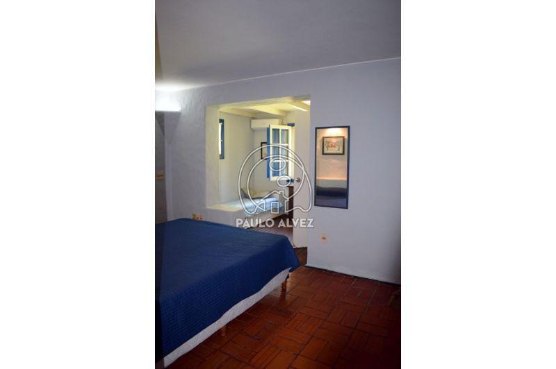 Segundo dormitorio en suite