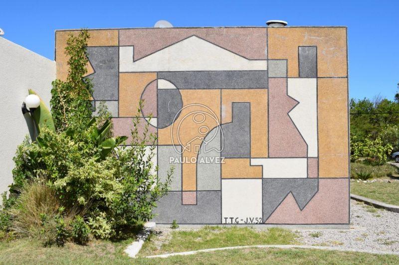 Mosaico de J. T. G.