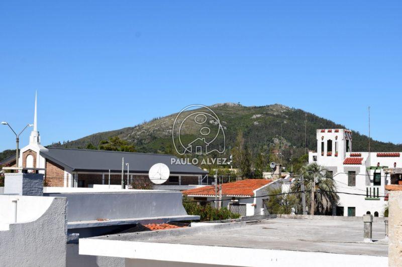 Vista al cerro