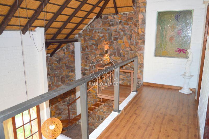 Balcón interior