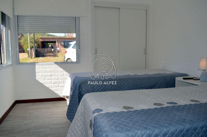Dormitorio dos plazas