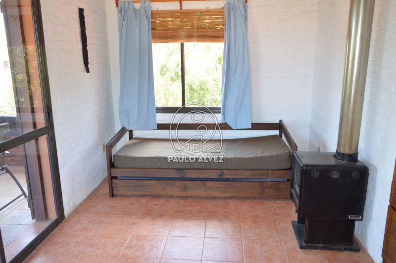 Estar - dormitorio adicional