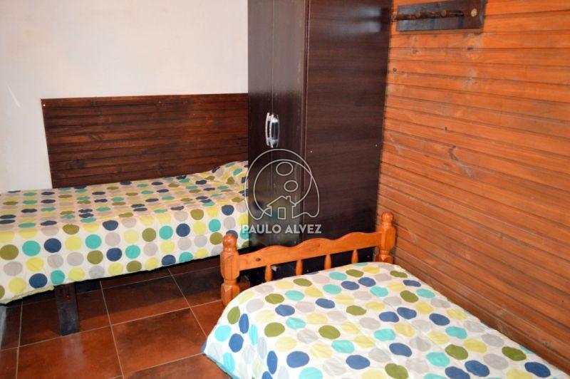 Dormitorio de servicio