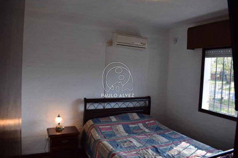 1er dormitorio con aire