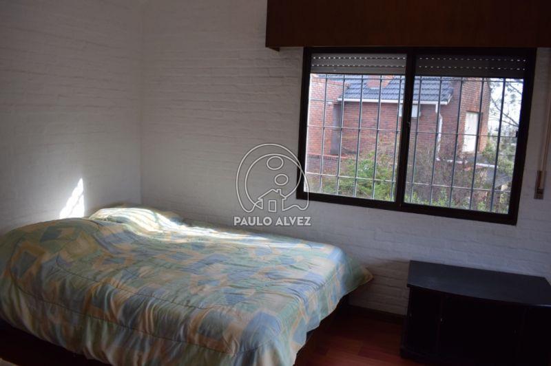 2er dormitorio con aire