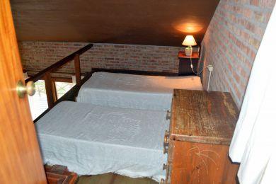 Dormitorio no definido