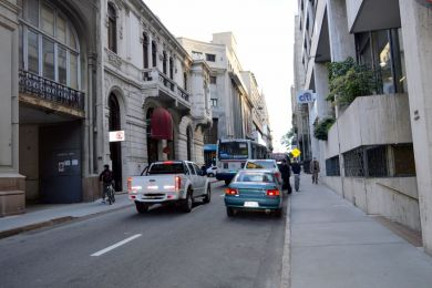 Venta, Alquiler Anual  Montevideo Montevideo - Ciudad Vieja