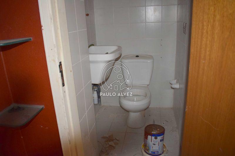 Tercer baño