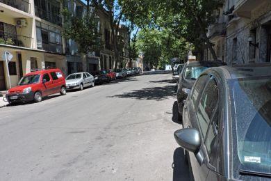 Venta  Montevideo Montevideo - Barrio Sur